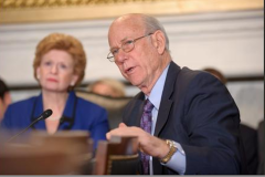 Sen. Pat Roberts To Speak at United Fresh's Washington Conference Tuesday