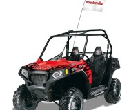 Orlando Resident Wins Custom ATV In Winn-Dixie/Frank's RedHot Sweepstakes
