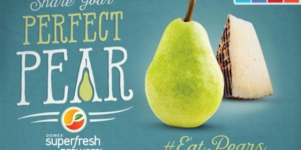 DSG-#EatPears