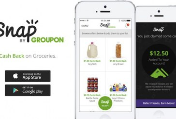 New Snap By Groupon App Pays People Cash To Shop For Groceries