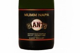 World Series Champs Celebrate With Special Mumm Napa Wine, Parade Is Today In San Fran