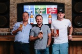 Professional Golfers Introduce GolfBeer