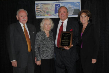 CEO Of Alabama's Gregerson's Foods Receives NGA's Spirit Of America Award