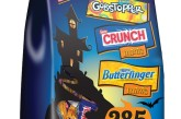 Nestlé Debuts New Treats In Time For Halloween