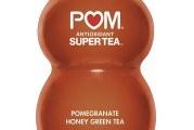 POM Wonderful Rolls Out New Antioxidant Super Teas