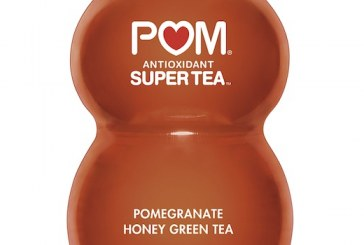 POM Wonderful Rolls Out New Antioxidant Super Teas