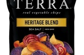 Terra Chips Partners With Seed Savers Exchange In Support Of Vegetable Diversity