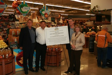 Washington Food Industry Association Hands Out Annual Awards