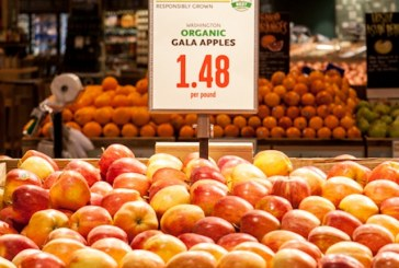 Whole Foods Rolls Out 'Responsibly Grown' Produce Rating System