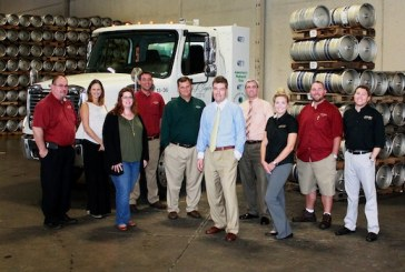J.J. Taylor Distributing Florida Named 2014 Craft Beer Distributor Of The Year