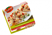 Fazoli's Launches New Retail Product Line
