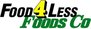 FOOD 4 LESS/FOODS CO LOGO, Nancy Lebold appointed