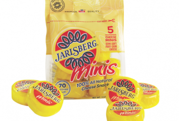 Jarlsberg Cheese Adds Snack-Size Minis To Product Offering