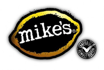 Mike's Hard Lemonade Introduces 'Crafted To Remove Gluten' Seal On All Mike's Products