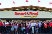 Smart & Final Opens 200th Store Today