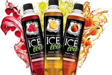 Sparkling Ice Launches Tea Product Line