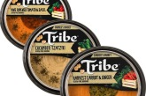 Tribe Rolls Out New Farmer's Market Line Of Hummus