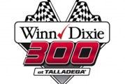 NASCAR's Talladega Race Will Become Winn-Dixie 300 In May