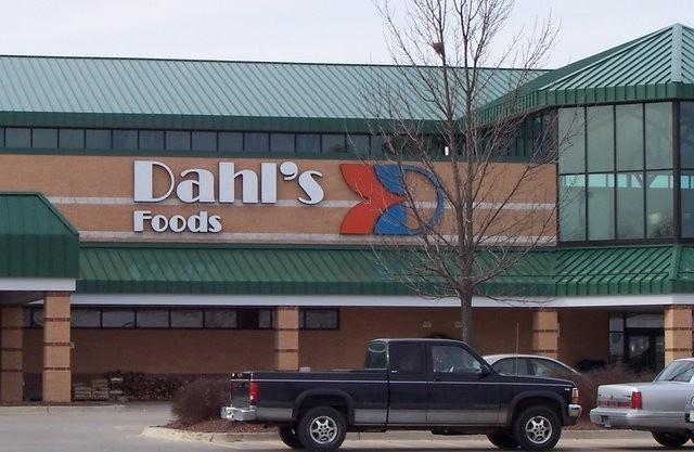 Dahl's Store