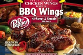 John Soules Foods Rolls Out Line Of Fully Cooked Dr Pepper Wings And BBQ