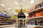 The Hershey Co. Unveils Reinvented Candy Aisle At Winn-Dixie