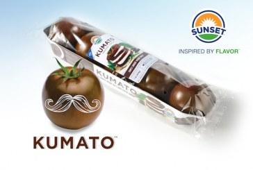 Sunset Kumato Named Best Tomato For Men