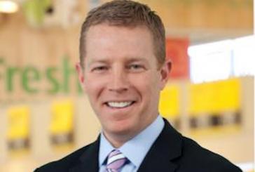 Aldi Promotes Jason Hart To CEO Of U.S. Operations