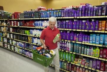 Walmart U.S. Delivers Positive Comp Store Sales