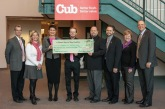 Cub Foods Donates To Susan G. Komen Through Robinson Fresh Program