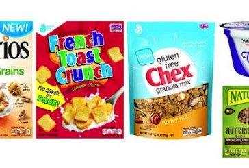 General Mills' 50 New Products For New Year Have 'Better For You' Focus