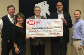 IGA Donates More Than $300K To Wounded Warrior Project In 2014