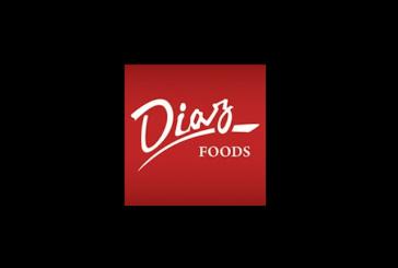 Diaz Foods Acquires La Cena Fine Foods