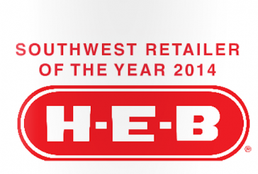 2014 Southwest Retailer Of The Year: H-E-B