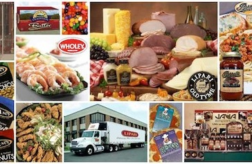 Lipari Broadens Specialty Offerings With Acquisition Of Soderholm Wholesale Foods