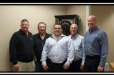 Schraad & Associates San Antonio Receives Broker Of The Year Award
