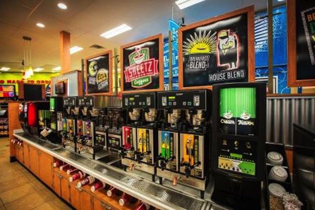Sheetz Opens New Store In Lancaster Pennsylvania