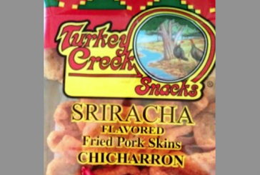Turkey Creek Snacks Rolls Out New Pork Rind Flavor