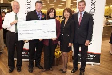 Bi-Lo, Harveys And Winn-Dixie Give $3.1M+ To 225 Charities