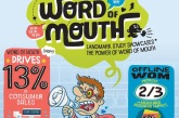 Study Shows Word Of Mouth Drives 13 Percent Of Consumer Sales