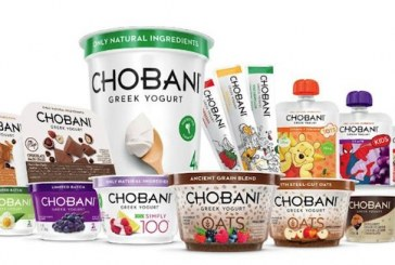 Chobani Launches New Product Platforms And Marketing Initiatives