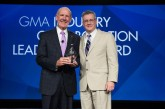 GMA Honors Food City's Steve Smith With Collaboration Leadership Award