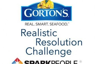 Gorton's Seafood Partners With SparkPeople To Offer Healthy Eating Support