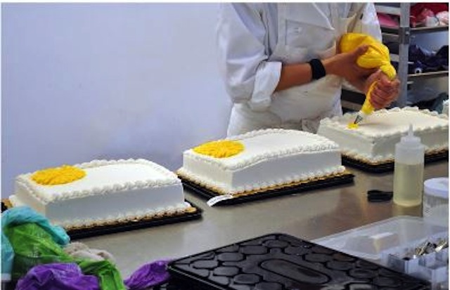 Cake Making Training Classes : IDDBA Expands Mobile, Online Training With New Cake ...