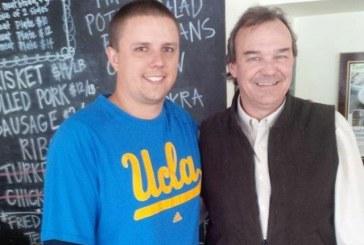 Kiolbassa's Tailgating Promotion Winner Attending Valero Alamo Bowl Today