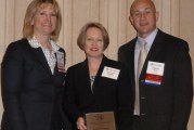 MGA Presents Its 2015 Legislator Of The Year Award