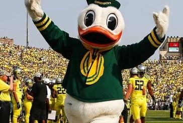 Ohio Kroger Stores Host 'Roast The Ducks' Promotion