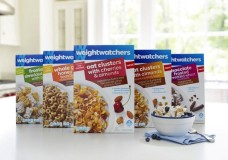 MOM Brands Weight Watchers