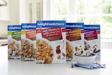 Five New Weight Watchers Cereals Launch Nationally