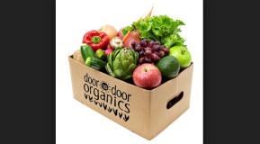 Door to door organics screenshot