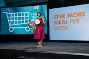 Initiative Aims To Increase At-Home Family Meals